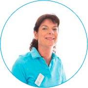 Annette van der Bles