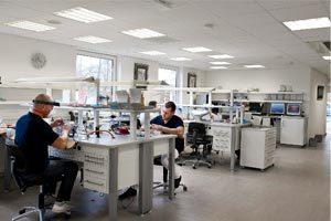 tandtechnisch laboratorium