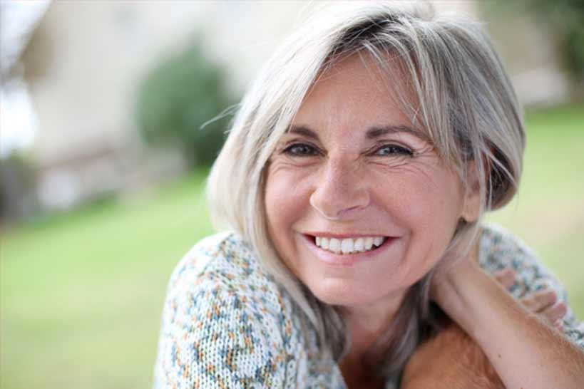 Kunstgebit op implantaten Vink tandtechniek
